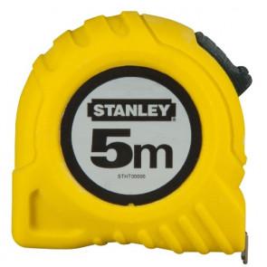 Stanley svinovací metr 5m 0-30-497