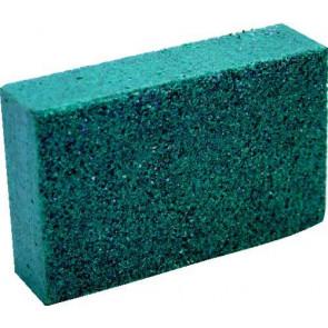 Brúsna kocka hrubá zrnitosť / modrá