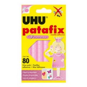 UHU patafix Princess 80 ks