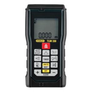 TLM 330 Laserový dálkoměr Stanley STHT1-77140