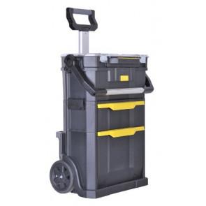 "Stanley STST1-79231 pojazdný box s 19 ""kufrom"