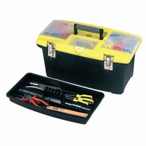 Box na nářadí JUMBO s kovovými přazkami Stanley 1-92-905