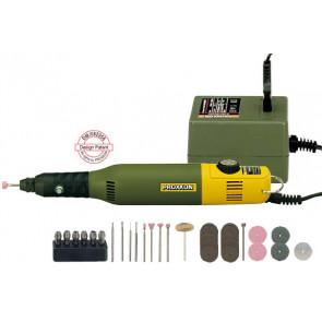 Modelárska a Gravírovacia sada MICROMOT 50 / E PROXXON 28 515