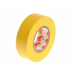 Páska izolačná z PVC 25mm žltá AVN9868350K
