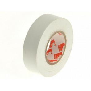 Páska izolačná z PVC 19mm biela AVN9867800K