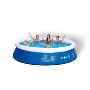 Bazén Komplet 300 x 76