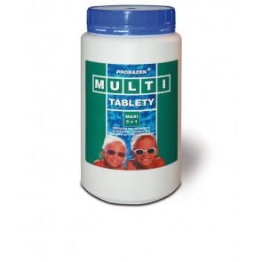 Multi tablety maxi PE dóza 2,4 kg