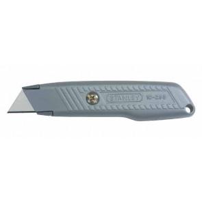 0-10-299 Kovový nôž s pevnou čepeľou 299 STANLEY