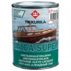UNICA SUPER LACQUER SEMI MATT 0,225 L