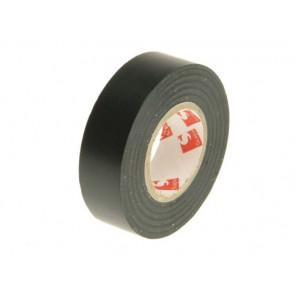 Páska izolačná z PVC 25mm čierna AVN9868100K