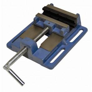 GÜDE strojní svěrák 125 mm