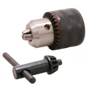 GÜDE sklíčidlo s ozubeným věncem B16; 3 - 16 mm