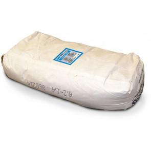 GÜDE tryskací materiál 25 kg, 0,2 - 0,5 mm