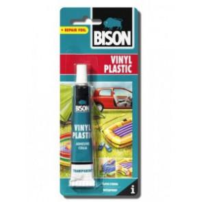 BISON VINYL PLASTIC 25 ml + záplata
