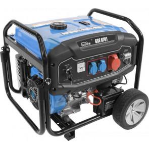 GÜDE GSE 6701 RS generátor proudu