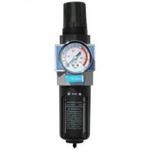 """GÜDE redukční ventil s filtrem 3/8"""""""