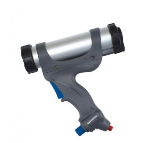 Pneumatická aplikačná pištoľ uzatvorená COX Airflow 3 310ml