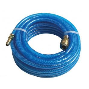 GÜDE tlaková hadice 10 m, ø 6 mm, s textilní vložkou