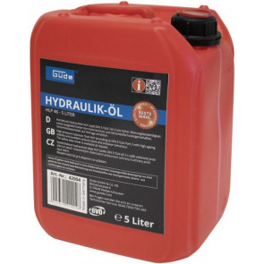 GÜDE HLP 46 hydraulický olej 5L