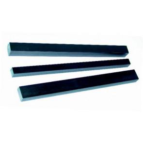 Oceľový hranol štvorcový 16x16mm