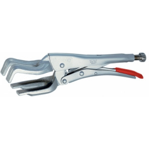 KNIPEX Samosvorné kliešte pre zváranie 280 mm 4224280