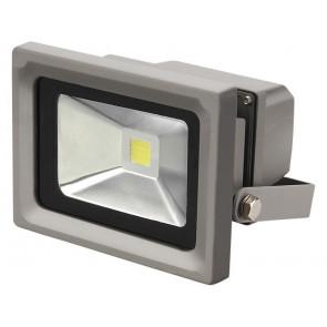 Reflektor LED, 10W, 800lm, denní světlo, IP65, 230V/50Hz, teplota chromatičnosti 6300K