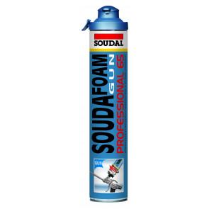 Soudal Soudafoam Gun CLICK Professional 750ml