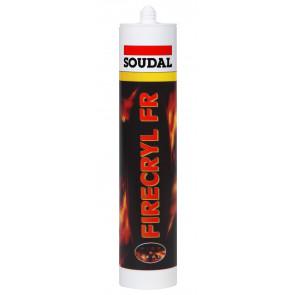 Firecryl FR 310ml - bielošedý