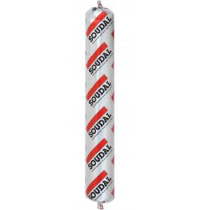 Soudal Soudaflex 14 LM PL betonově šedý 600ml