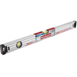Vodováha, 400mm, přesnost 0,5mm/1m, FORTUM
