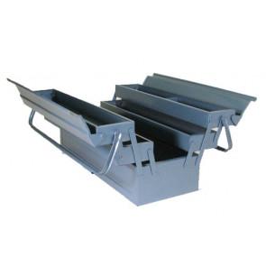 Box na náradie ekonomický s 3 zásuvkami 520 x 218 x 304 mm