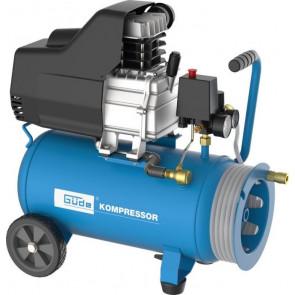 GÜDE kompresor 260/10/24 ST