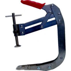 Kliešte na ventily a piestne krúžky priame / zahnuté 45 - 230 mm