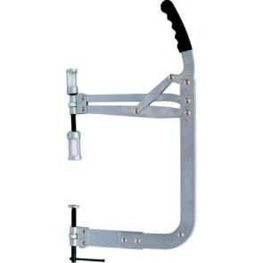 Zvierky na stlačenie pružín ventilov 35 - 200 mm