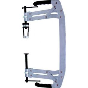 Zvierky na stlačenie pružín ventilov 55 - 175 mm