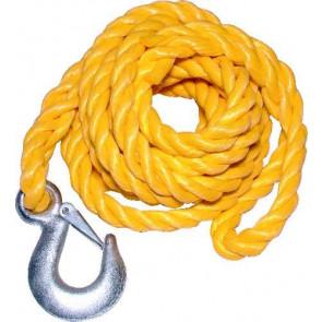ažné lano TRP200 2000 kg
