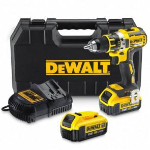 DeWALT DCD790D2 bezuhlíková vrtačka 18V