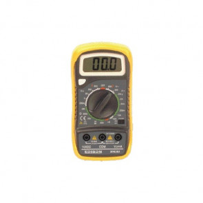 DAM383 digitlny multimeter