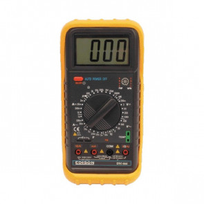 DAM664 digitlny multimeter