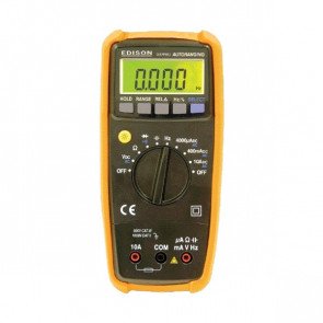 DAM982 digitlny multimeter