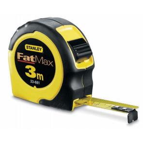 2-33-681 Zvinovací meter FatMax 3m STANLEY