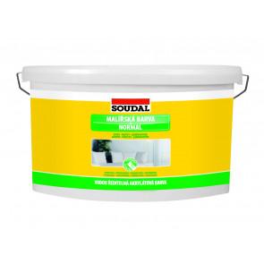 Soudal Malířská barva NORMAL 4,5kg