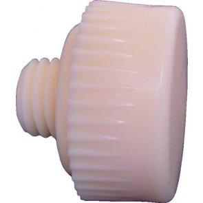 Náhradná vložka z tvrdého nylonu 50 mm