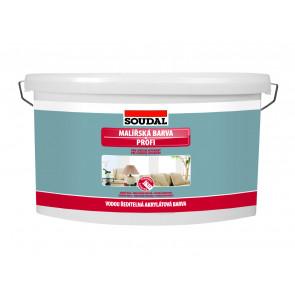 Soudal Malířská barva PROFI 7,5kg