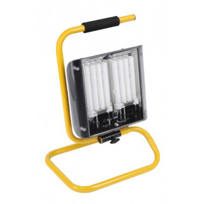 POWLI113 - Přenosné úsporné světlo 2 x 27W