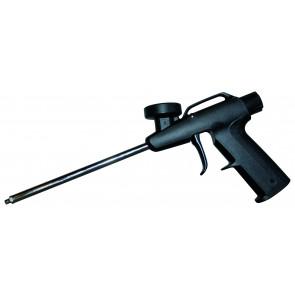 Pištoľ na penu plastová