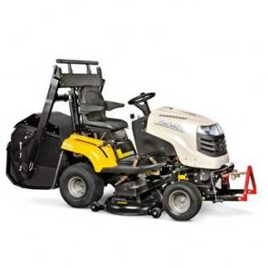 2250 RDH 4 WD -  travní traktor
