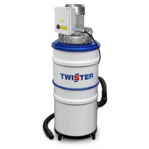 Průmyslový odsavač Twister TL