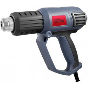 GÜDE HLG 650-2000 LCD horkovzdušná pistole