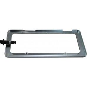 GÜDE brusný rám k pásové brusce BS 76-900 E